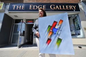 Spring Art Tour Shows Off The Talents Of Barrie Artists